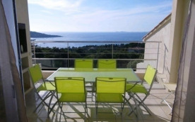 FR-1-61-197 - POZACCIO - COTI CHIAVARI - Très bel appartement de standing proche de la plage