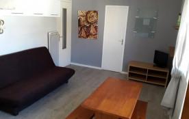 Apartment à PORTIRAGNES PLAGE