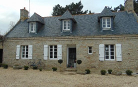 Detached House à PLOMEUR