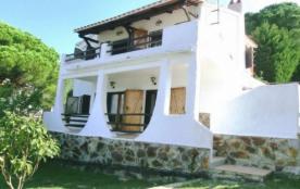 Villa in Lloret de Mar - 104108