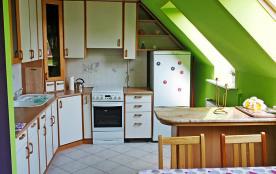 Appartement pour 3 personnes à Sopot