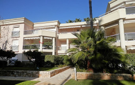 Appartement pour 3 personnes à Antibes