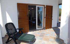 Appartement pour 3 personnes à Orosei