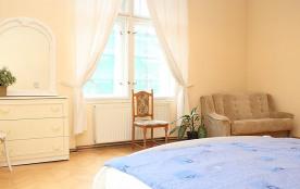 Appartement pour 4 personnes à Praha/8
