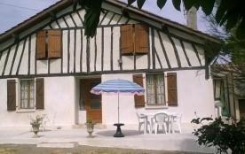 Detached House à SION