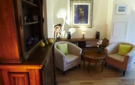 Apartment à PARIS 18EME