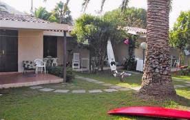 Maison pour 2 personnes à Costa Rei