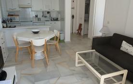 Appartement pour 2 personnes à Fuengirola