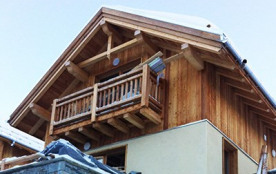 Chalet Le Pure Altitude - Chalet Individuel 10 pers.