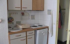 Appartement deux pièces de 28 m² environ pour 6 personnes dans la rive gauche est un quartier fam...
