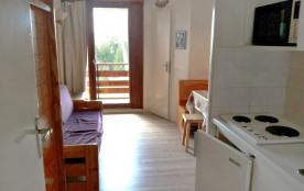 Appartement pour 2 personnes à La Clusaz