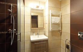 Appartement pour 2 personnes à Sárvár