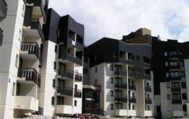 Appartement 2 pièces 4 personnes (418)