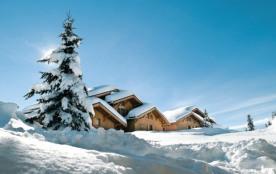 CGH Résidences & Spas LE HAMEAU DU BEAUFORTAIN -cabine