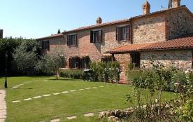 Appartement pour 3 personnes à Castiglione del Lago