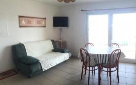 FR-1-194-95 - Quartier du Phare entre mer et forêt - Agréable appartement pour 3 à 4 personnes.