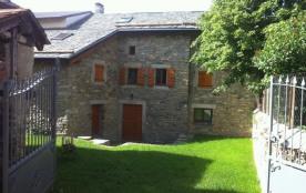 Detached House à SAINT PIERRE DELS FORCATS