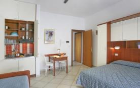 Appartement pour 1 personnes à Torre Pedrera