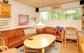 Maison pour 4 personnes à Brovst