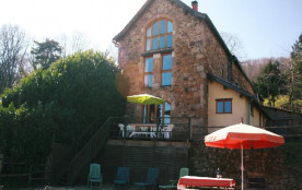 Detached House à NAJAC