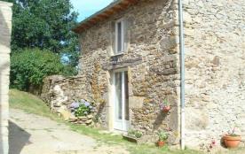 Detached House à RIEUPEYROUX