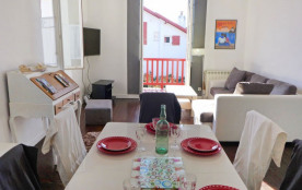 Appartement pour 4 personnes à Biarritz