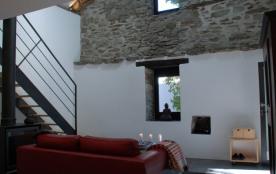 Studio pour 2 personnes à Brissago