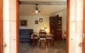 Studio pour 2 personnes à Pittulongu