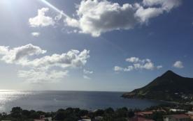 Appartement Avec Magnifique Vue Sur La Mer Et La Campagne