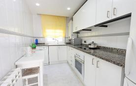 Appartement pour 5 personnes à St Antoni de Calonge