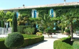 Gite en Drôme Provençale - Suze La Rousse
