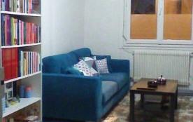 Agrèable appartement t2 au calme