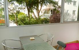 Appartement pour 2 personnes à Sanary sur Mer