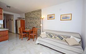 Appartement pour 3 personnes à Trogir/Okrug Gornji
