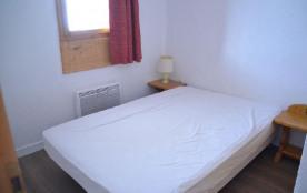 Appartement 2 pièces cabine 4-6 personnes (002)