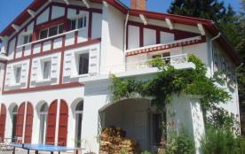 Gîtes de France de la Terrasse - Gîte rénové avec gout, aménagé au premier étage d'1 maison de vi...