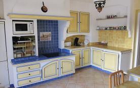 Maison pour 5 personnes à Saint Cyr/Les Lecques