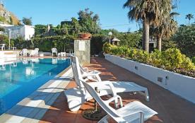 Appartement pour 3 personnes à Ischia Forio