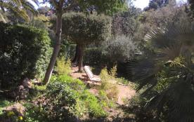 Saint-Aygulf 3 pièces climatisé refait à neuf dans villa