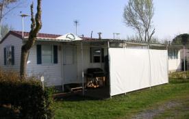 Mobile Home à MARSEILLAN PLAGE