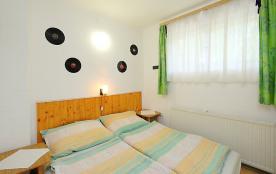 Studio pour 6 personnes à Balatonboglar