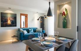 Apartment à SAINT LAURENT DU VAR