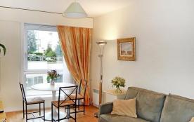 API-1-20-8653 - Appartement Chaillot