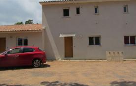 Magnifique Maison neuve à 3km de la plage Pignarello