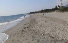 Rez-de maison à 10' de la mer - Moriani Plage