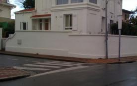 Superbe Chambres d'hôtes et appartement 100m de la plage.