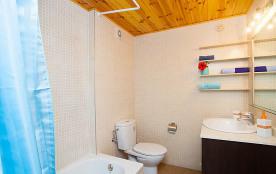 Appartement pour 3 personnes à Vilanova i la Geltrú