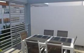 ROYAN PARC: APPARTEMENT moderne, idéalement situé