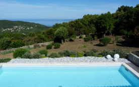 Gite-villa région Porticcio - Porticcio