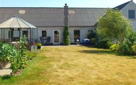 Maison pour 5 personnes à Lemvig